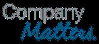 Company matters logo rgb