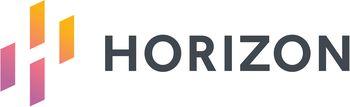 Horizon Logo Full Color RGB M01