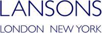 Lansons Logo Lon NY
